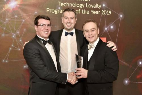 Circle K - Technology Loyalty Programme of the Year 2019