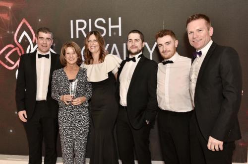 Irish Distillers - Employee Recognition Programme of the Year 2019