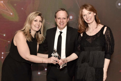 Brown Thomas - Retail (non-food) Loyalty Programme of the Year 2019