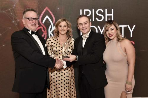 SSE Airtricity -  Utilities Loyalty Programme of the Year 2019