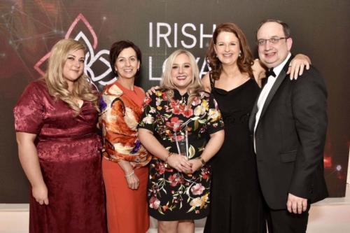 SuperValu - Retail Food Loyalty Programme of the Year 2019